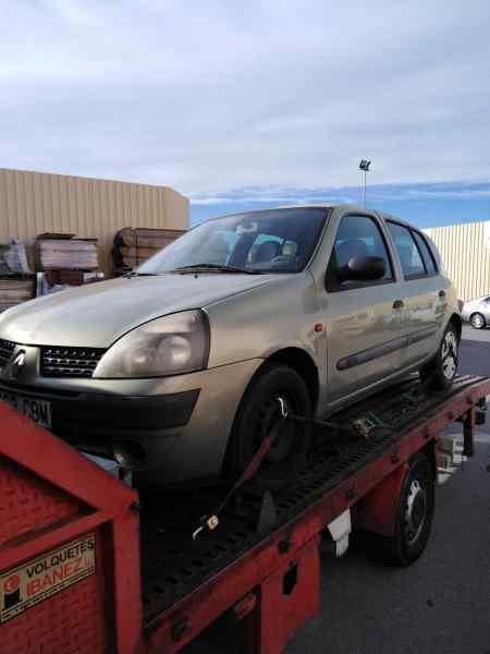 RENAULT CLIO II FASE II (B/CB0) Authentique  1.5 dCi Diesel (65 CV) |   06.01 - 12.03_img_0