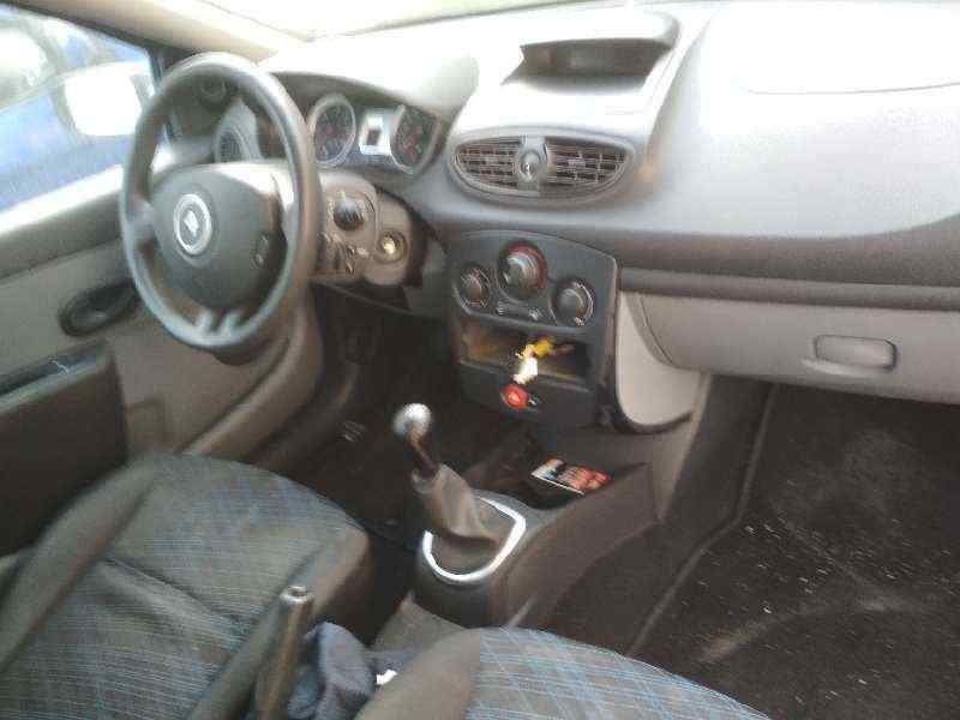 SALPICADERO RENAULT CLIO III Confort Dynamique  1.5 dCi Diesel (68 CV) |   09.05 - 12.06_img_5