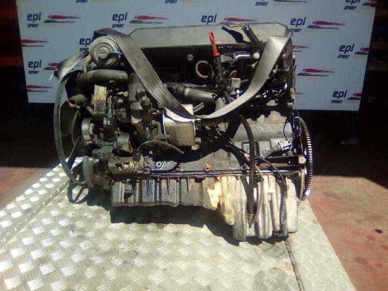 MOTOR COMPLETO BMW SERIE 3 BERLINA (E46) 330d  3.0 24V Turbodiesel CAT (184 CV) |   02.00 - 12.03_img_0