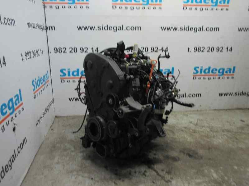 MOTOR COMPLETO VOLKSWAGEN PASSAT BERLINA (3A2) GT  1.9 TDI (90 CV) |   0.93 - ..._img_0