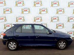 peugeot 306 berlina 3/4/5 puertas (s2) style  1.9 turbodiesel cat (90 cv) 1997-1999 DHYXUD9TE VF37ADHYE32