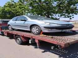 peugeot 206 berlina xt  1.4 hdi (68 cv) 1998-2005 8HX VF32C8HXF42