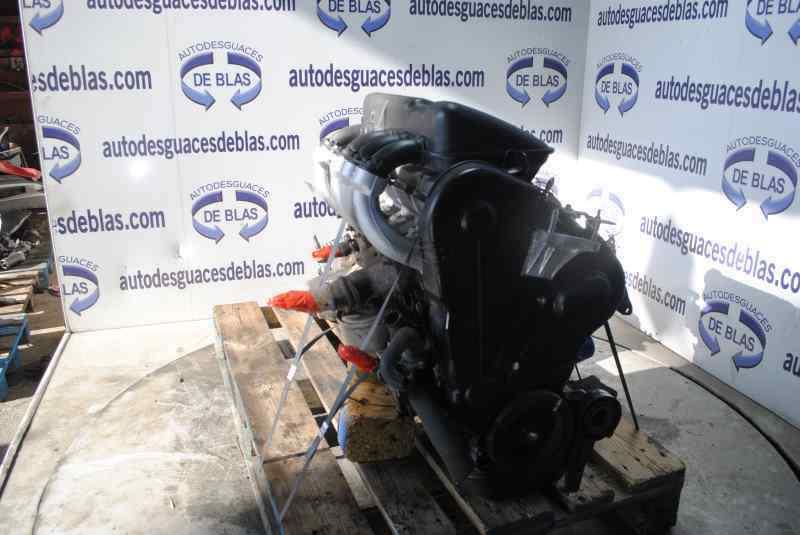 MOTOR COMPLETO PEUGEOT 405 BERLINA GLD-Turbo Bolero  1.9 Diesel (69 CV) |   08.94 - ..._img_1