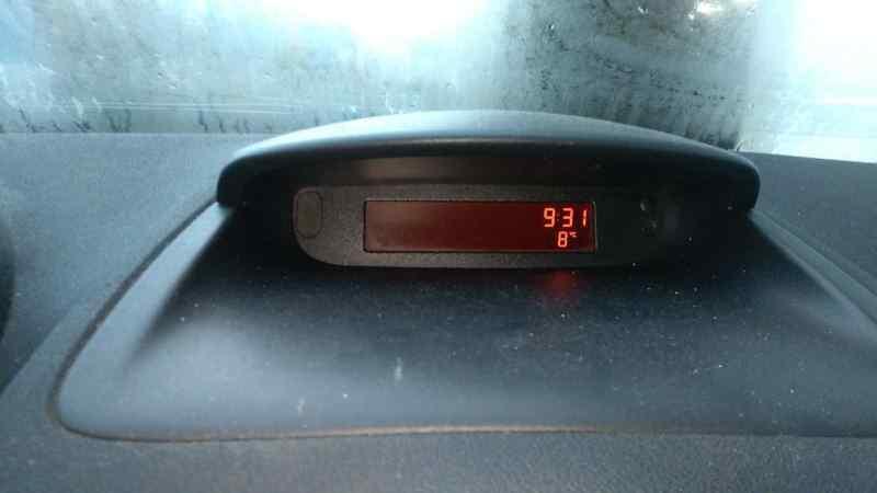 RENAULT CLIO III Authentique  1.5 dCi Diesel CAT (86 CV) |   01.07 - 12.10_img_1
