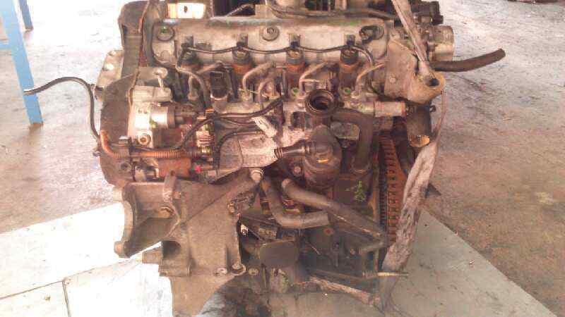MOTOR COMPLETO RENAULT LAGUNA II (BG0) Authentique  1.9 dCi Diesel (120 CV) |   0.01 - ..._img_0