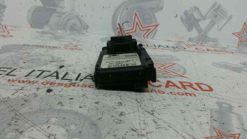 CONMUTADOR DE ARRANQUE RENAULT SCENIC II Grand Dynamique  1.9 dCi Diesel (120 CV) |   10.06 - ..._img_2