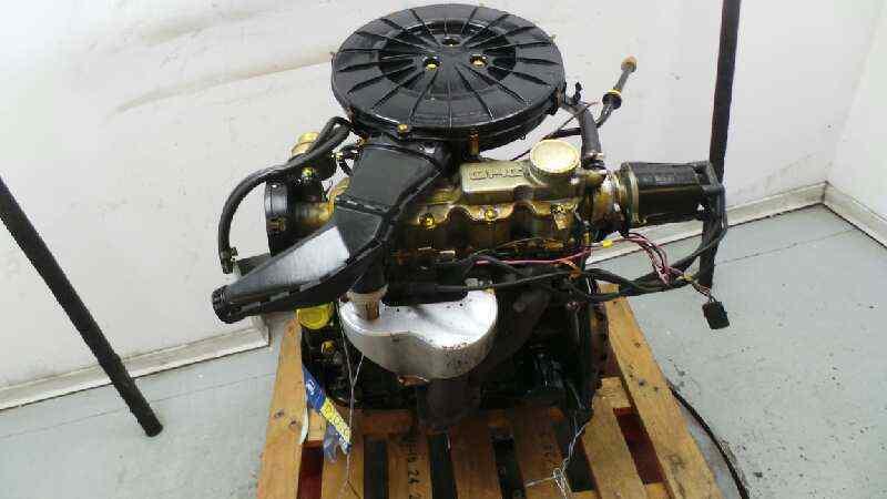 MOTOR COMPLETO OPEL KADETT E GL Berlina  1.6  (82 CV)     06.86 - ..._img_2