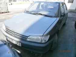 peugeot 306 berlina 3/5 puertas (s1) 1.9 diesel   (69 cv) D9B VF37AD9B230