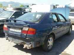 nissan primera berlina (p11) comfort  2.0 turbodiesel cat (90 cv) 2000-2002 CD20T SJNFDAP11U0