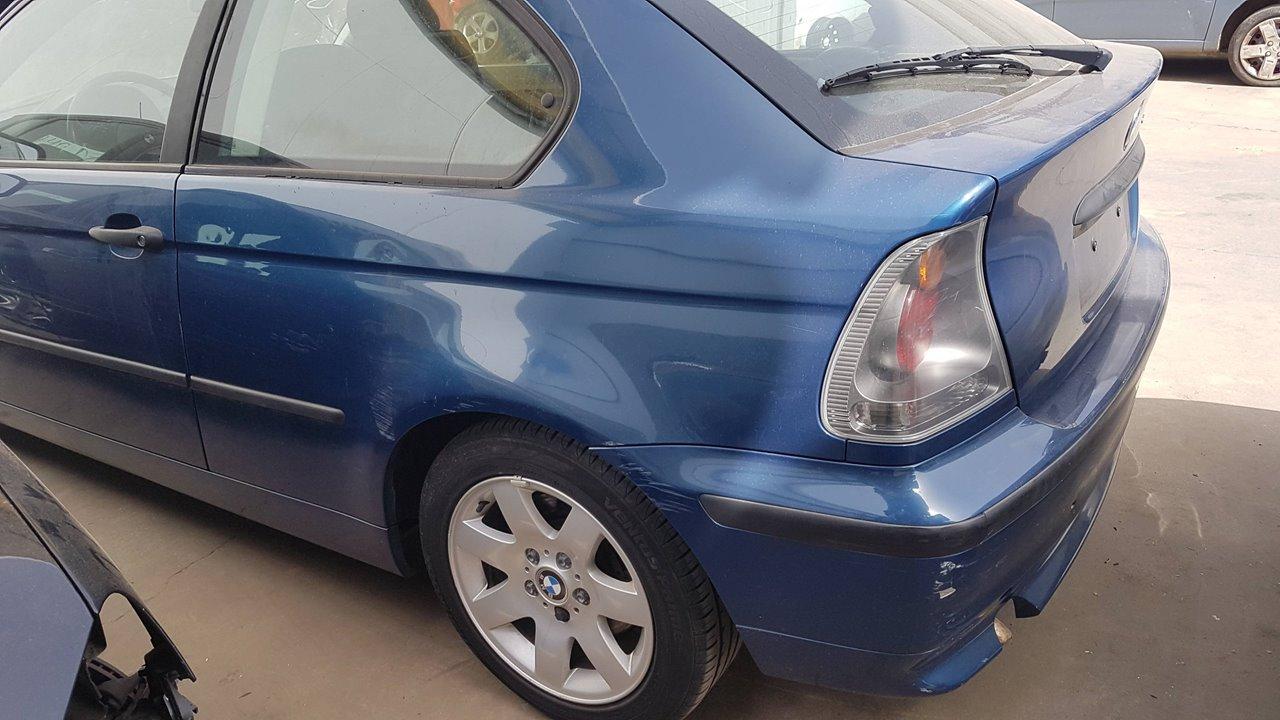 BMW SERIE 3 COMPACT (E46) 320td  2.0 16V Diesel CAT (150 CV)     09.01 - 12.05_img_5