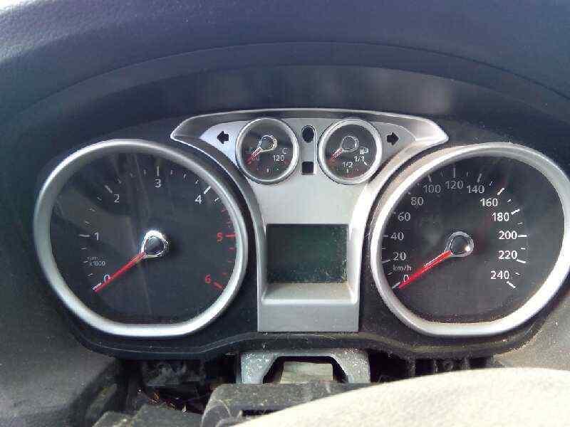ELEVALUNAS TRASERO DERECHO FORD FOCUS LIM. (CB4) Trend  1.8 TDCi Turbodiesel CAT (116 CV) |   12.07 - 12.15_img_5