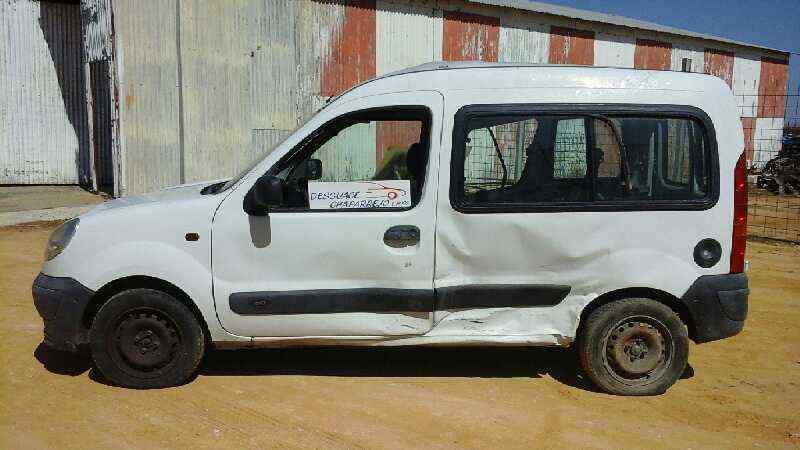 RENAULT KANGOO (F/KC0) Alize  1.5 dCi Diesel (65 CV)     03.03 - 12.07_img_1