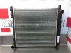 radiador gasoil chrysler voyager (rg) 2.5 crd se   (141 cv) 2001-2008