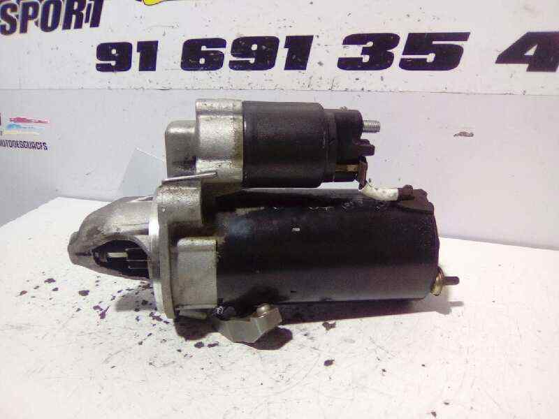 MOTOR ARRANQUE MERCEDES CLASE C (W202) BERLINA 280 (202.028)  2.8 24V CAT (193 CV) |   05.93 - ..._img_1