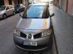 renault megane ii berlina 5p emotion  1.5 dci diesel cat (86 cv) 2006-2009 K9K724 VF1BMSF0537