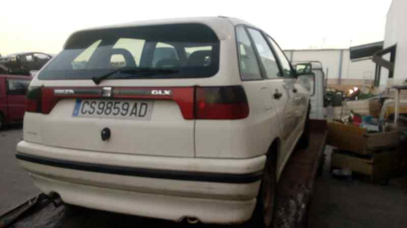 SEAT IBIZA (6K) GLX  1.9 Turbodiesel CAT (AAZ) (75 CV) |   09.96 - 12.96_img_1