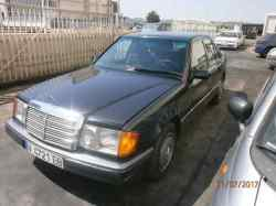 mercedes clase e (w124) berlina 2.2 cat   (150 cv)  WDB1240231B