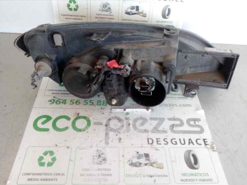 FARO IZQUIERDO NISSAN PRIMERA BERLINA (P11) Comfort  2.0 Turbodiesel CAT (90 CV) |   12.00 - 12.02_img_3