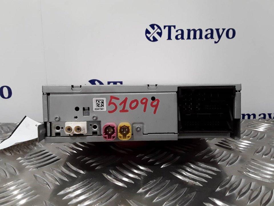 SISTEMA AUDIO / RADIO CD SEAT IBIZA SC (6P5) Reference Connect  1.0 TSI (95 CV)     ..._img_1