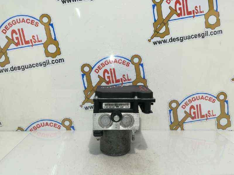 ABS NISSAN QASHQAI (J10) Visia  1.5 dCi Turbodiesel CAT (103 CV)     01.08 - ..._img_2
