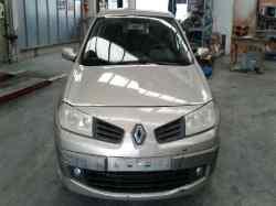 renault megane ii berlina 3p confort dynamique  1.5 dci diesel (106 cv) 2002-2008 K9K732 VF1BMSE0637