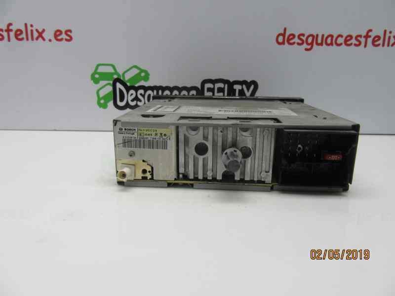 SISTEMA AUDIO / RADIO CD CITROEN BERLINGO CUADRO SX  1.6 16V HDi (90 CV) |   04.08 - 12.11_img_1