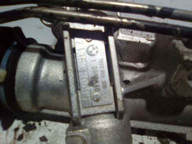 CREMALLERA DIRECCION BMW SERIE 3 BERLINA (E46) 330d  3.0 24V Turbodiesel CAT (184 CV) |   02.00 - 12.03_img_1