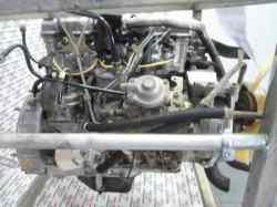 MOTOR COMPLETO LAND ROVER DISCOVERY (SALLJG/LJ) TDi (3-ptas.)  2.5 Turbodiesel (113 CV)     01.90 - 12.99_mini_3