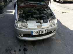 peugeot 306 berlina 3/4/5 puertas (s2) boulebard  1.9 diesel (69 cv) 1997-2003 WJYDW8B VF37CWJYF33