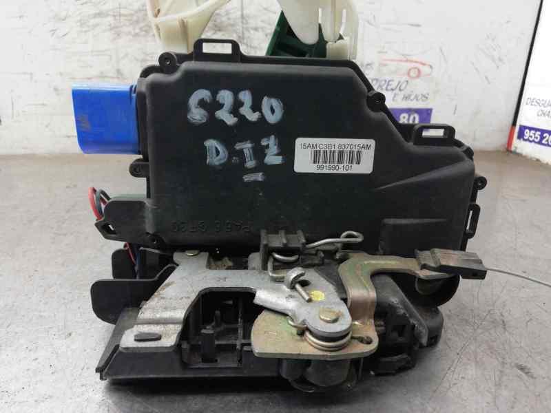 CERRADURA PUERTA DELANTERA IZQUIERDA  SEAT IBIZA (6L1) Cool  1.4 16V (75 CV) |   05.04 - 12.06_img_0