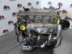 motor completo yd22 nissan almera (n16/e) comfort 2.2 16v turbodiesel cat (110 cv) 2000