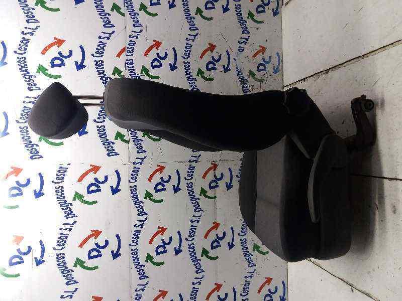 ASIENTO DELANTERO IZQUIERDO SEAT IBIZA (6K1) Select  1.4  (60 CV) |   08.99 - 12.01_img_1