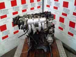 motor completo nissan almera (n16/e) 1.8 16v cat   (114 cv) QG18DE