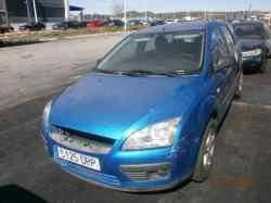 ford focus sportbreak (cap) 1.6 tdci cat   (109 cv) G8DA WF0WXXGCDW5