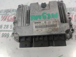centralita motor uce renault megane ii berlina 5p authentique  1.5 dci diesel (101 cv) 2002- 028012589