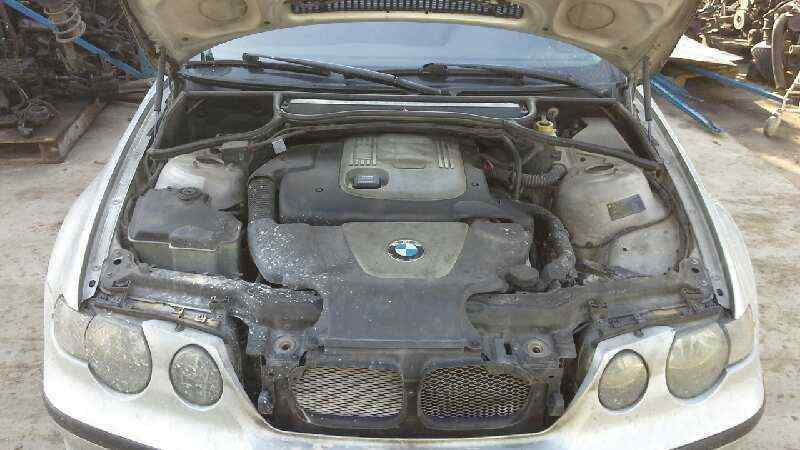 PANEL FRONTAL BMW SERIE 3 COMPACT (E46) 320td  2.0 16V Diesel CAT (150 CV) |   09.01 - 12.05_img_5