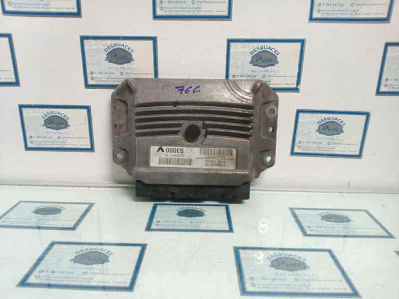 CENTRALITA MOTOR UCE RENAULT SCENIC II Confort Dynamique  1.6 16V (113 CV) |   06.03 - 12.05_img_0