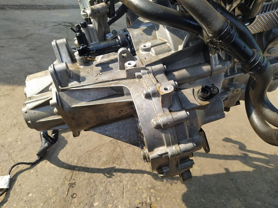 CAJA CAMBIOS SEAT IBIZA SC (6P5) Reference Connect  1.0 TSI (95 CV) |   ..._img_3