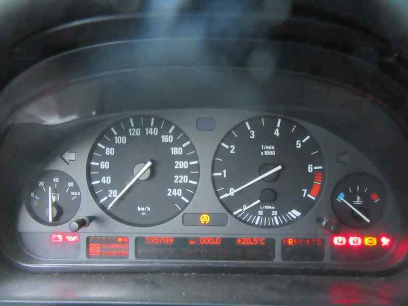 BMW SERIE 7 (E38) 740iL Automático  4.0 V8 32V CAT (286 CV) |   0.94 - ..._img_5