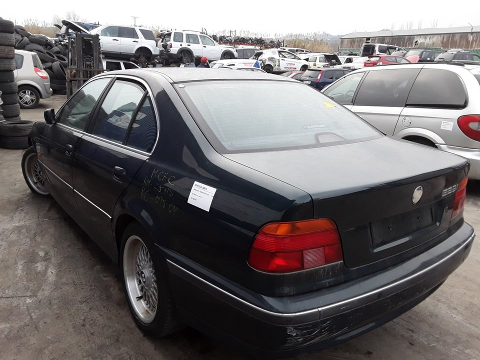 BMW SERIE 5 BERLINA (E39) 528i  2.8 24V CAT (193 CV) |   09.95 - 12.00_img_4
