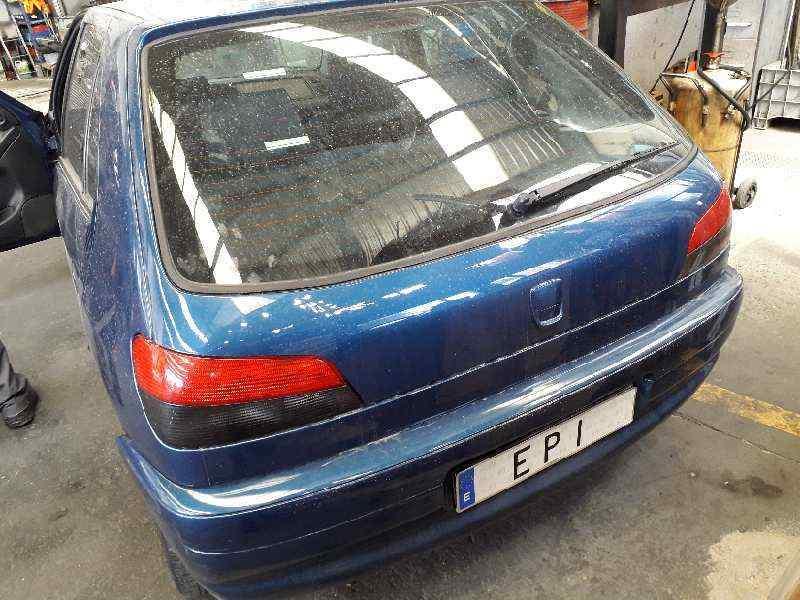 PEUGEOT 306 BERLINA 3/4/5 PUERTAS (S2) Graffic  1.9 Diesel (69 CV) |   12.97 - 12.99_img_1