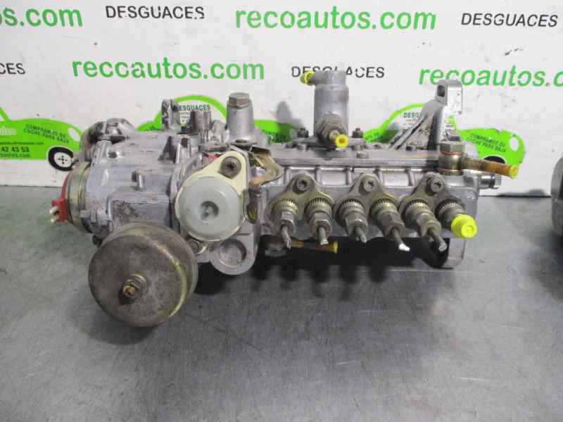 BOMBA INYECCION MERCEDES CLASE E (W124) BERLINA D 300 (124.130)  3.0 Diesel (113 CV) |   02.89 - ..._img_1