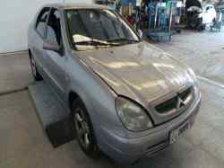 CITROEN XSARA BERLINA 2.0 HDi CAT (RHY / DW10TD)