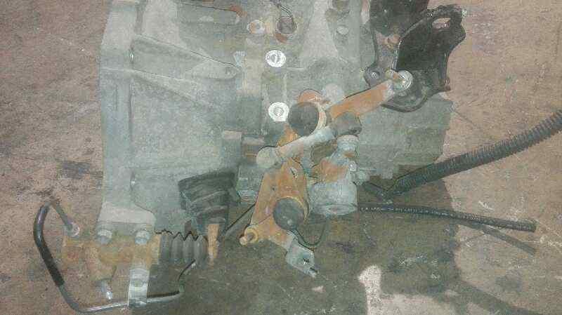 CAJA CAMBIOS TOYOTA AURIS Luna+  1.4 Turbodiesel CAT (90 CV) |   03.08 - 12.09_img_4