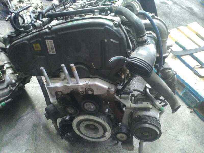 MOTOR COMPLETO FIAT BRAVO (198) 1.6 16V Active Multijet (77kW)   (105 CV)     02.08 - 12.15_img_4