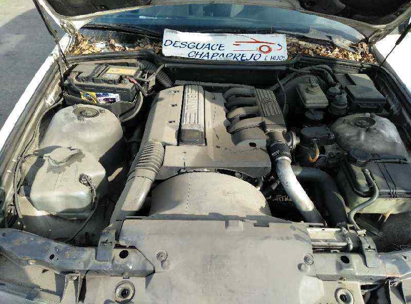 BMW SERIE 3 COMPACTO (E36) 318tds  1.7 Turbodiesel CAT (90 CV) |   03.95 - 12.01_img_2