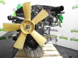 motor completo mercedes clase c (w201) berlina 2.3 e 190 (201.028) (136 cv) 1985-