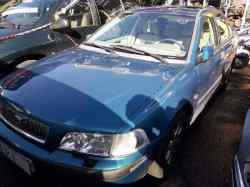 VOLVO S40 BERLINA 1.9 Diesel CAT