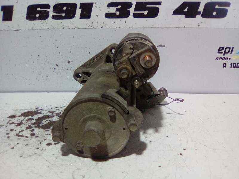 MOTOR ARRANQUE FORD FOCUS BERLINA (CAK) Ambiente  1.6 16V CAT (101 CV) |   08.98 - 12.04_img_2
