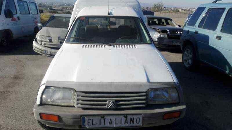 RETROVISOR IZQUIERDO CITROEN C15 RD Familiale  1.8 Diesel (161) (60 CV) |   01.86 - ..._img_4